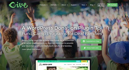 12 Best WordPress Donation and Fundraising Plugins (2019)