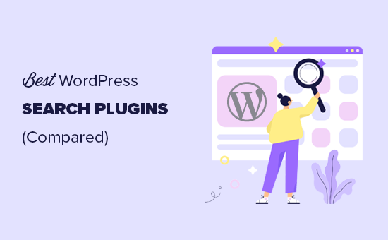 12 WordPress Search Plugins to Improve Your Site Search