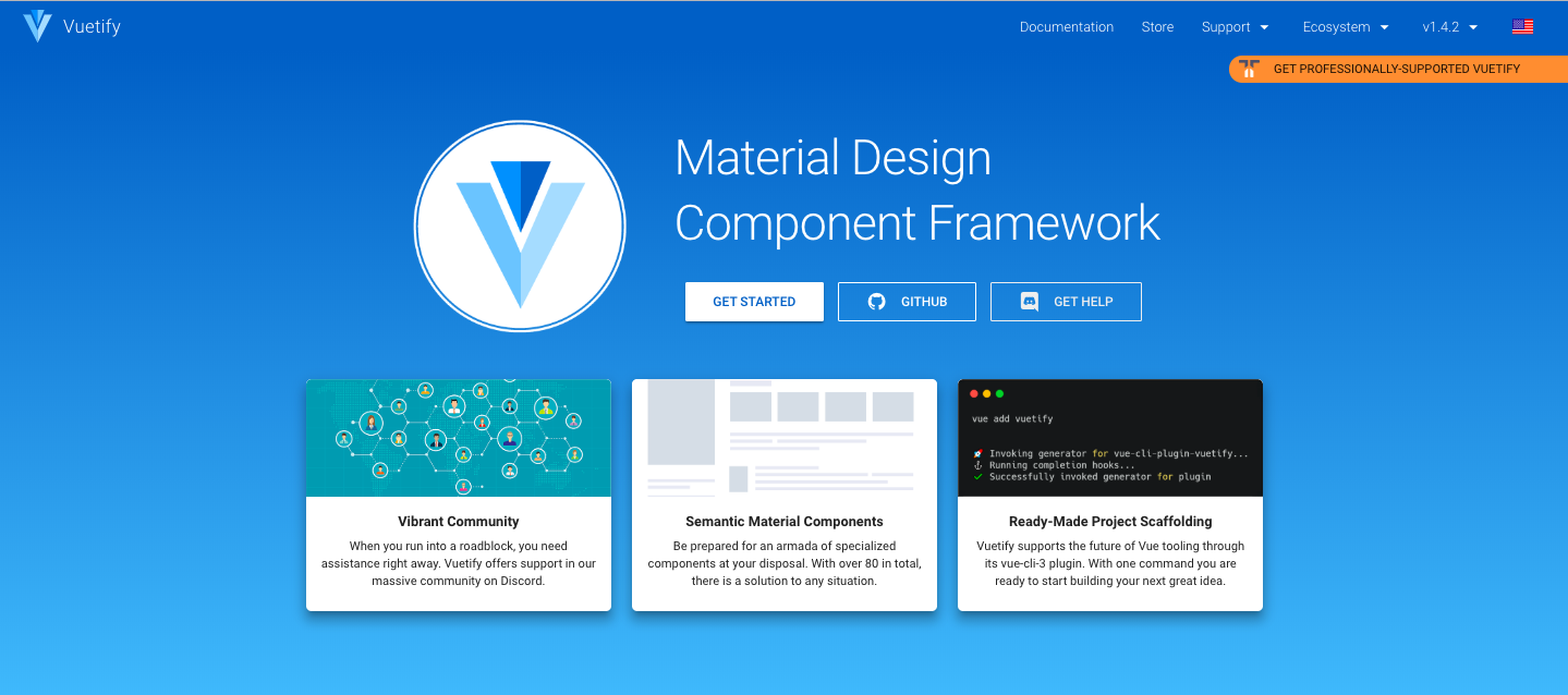 13 of the Most Interesting Vue UI Component Libraries for 2019