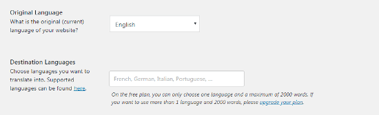 How To Translate Your WordPress Website Into Multiple Languages