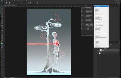 Photoshop Workflows And Shortcuts For Digital Artists — Smashing Magazine