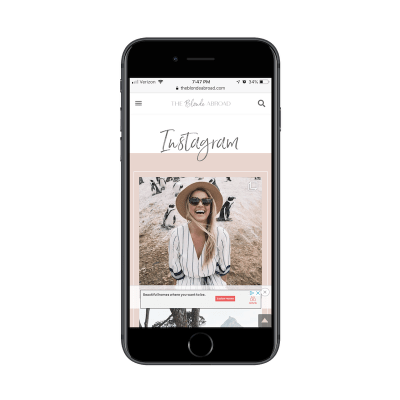 Elements To Ditch Or Repurpose On Mobile — Smashing Magazine