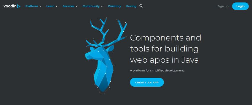 6 Java Web Frameworks to Build Scalable Applications