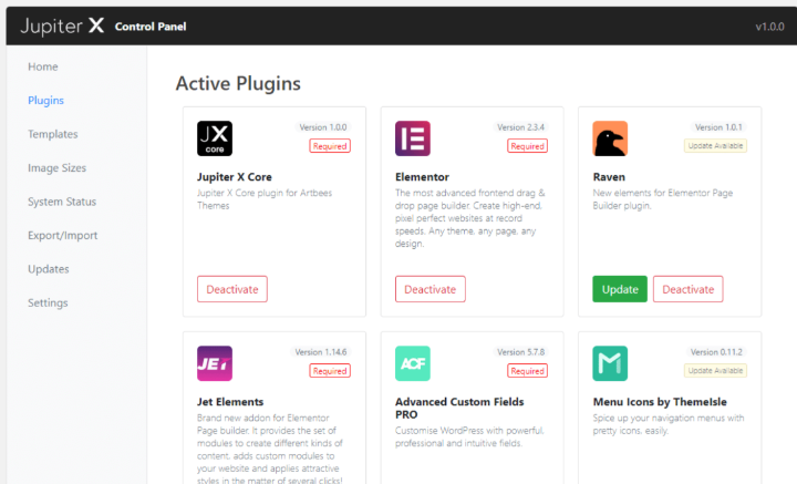 Customizable & Powered By Elementor - WordPress Design and Development
