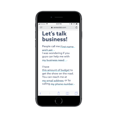A/B Testing For Mobile-First Experiences — Smashing Magazine