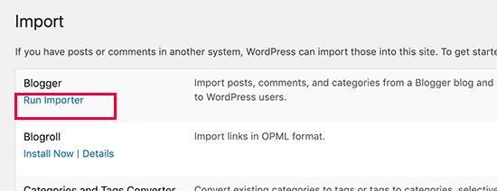 How to Move Custom Domain Blogger Blog to WordPress (Updated)