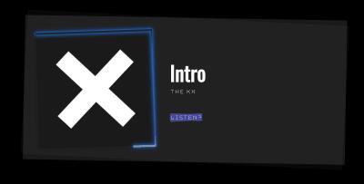 Creating A Spotify-Powered App Using Nuxt.js — Smashing Magazine