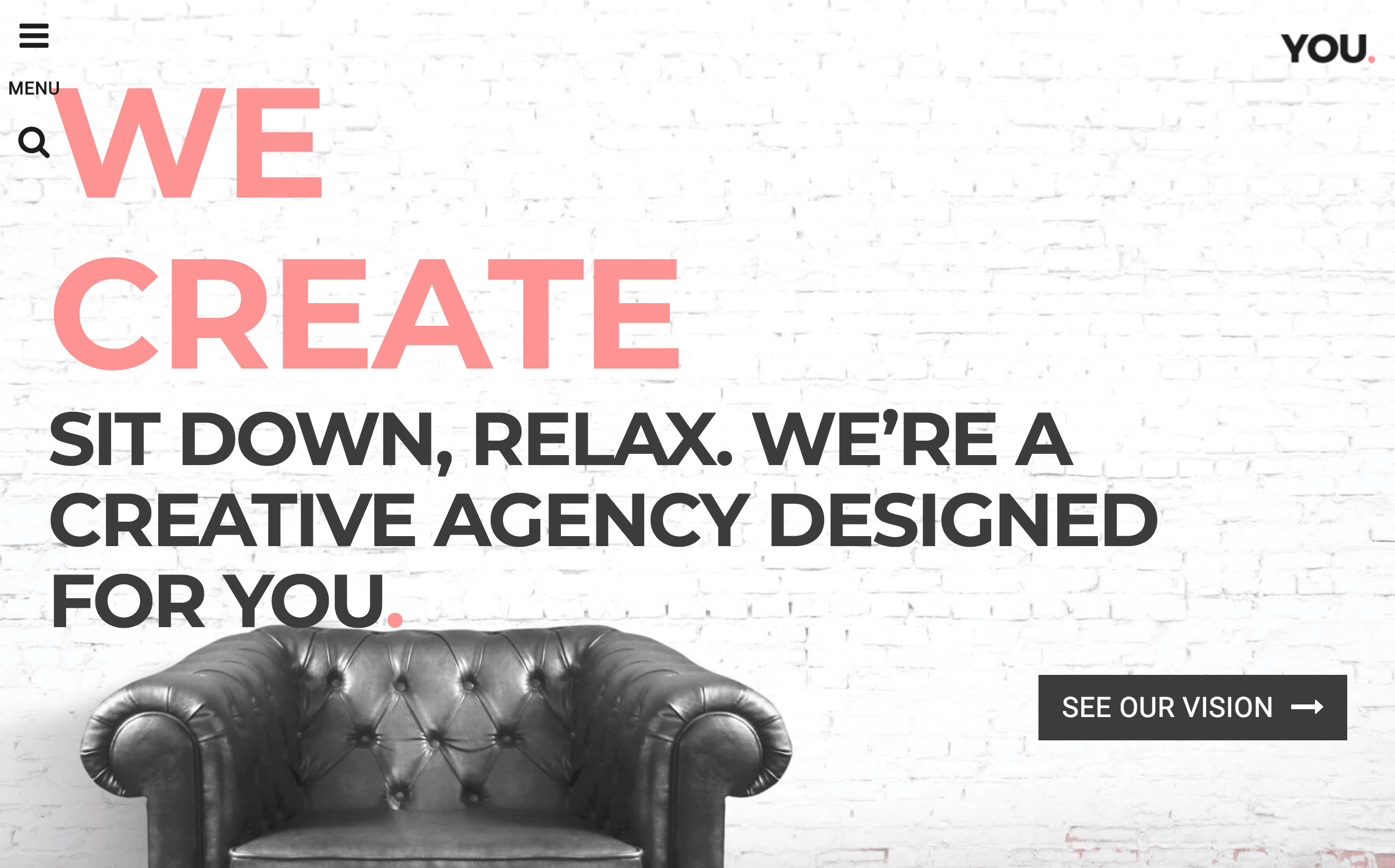 Creative WordPress Themes - The Ultimate List for Creative Businesses