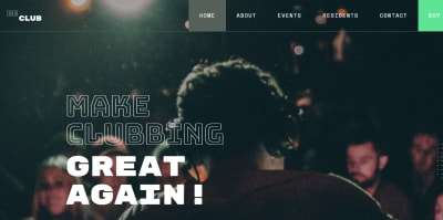 Exploring The Latest Web Design Trends Together With Be Theme — Smashing Magazine