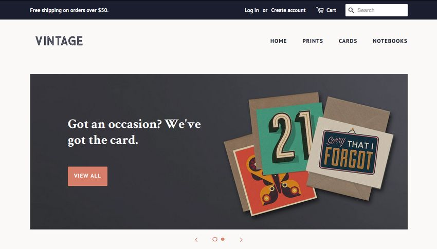 Top 10 Free Shopify Themes for eCommerce Sites