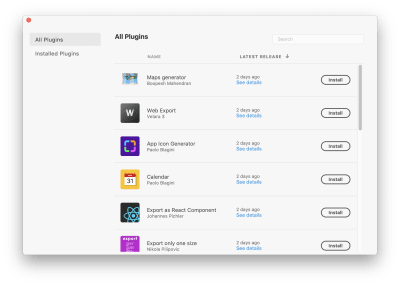 Sketch vs Figma, Adobe XD, And Other UI Design Applications — Smashing Magazine