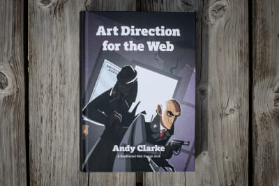 "It's Here! Meet ""Art Direction For The Web,"" A New Smashing Book — Smashing Magazine"