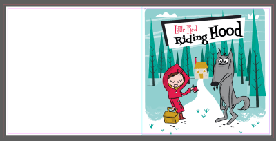 Creating A Cover Book With Illustrator And InDesign — Smashing Magazine