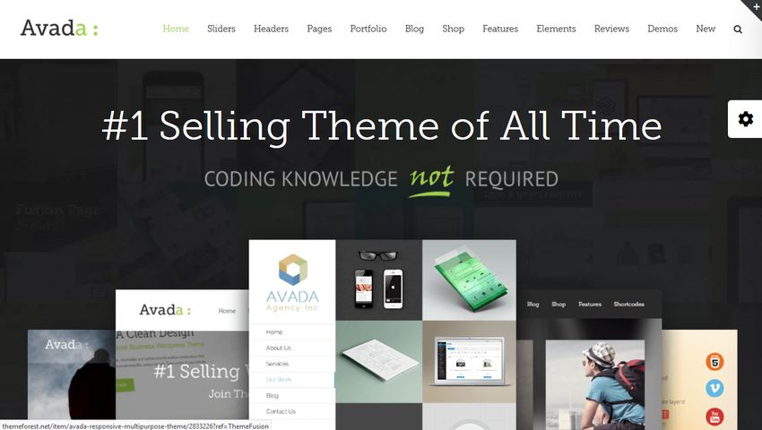 9 top premium and free WordPress theme frameworks