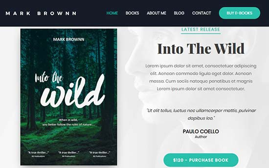 60+ Best Landing Page Templates for WordPress (2019)