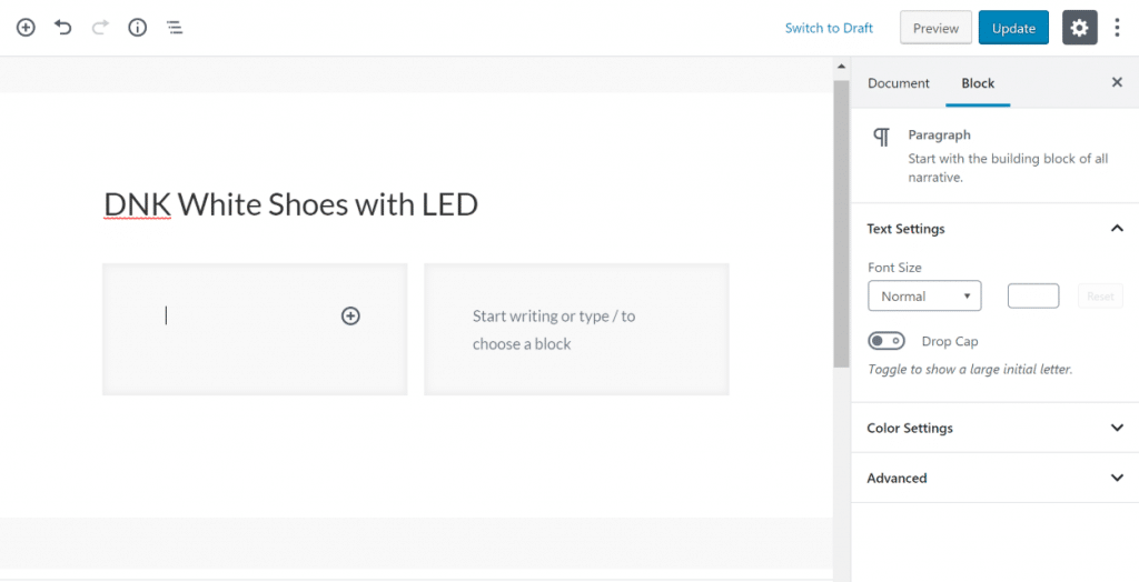 Build WooCommerce Product Pages w/ Blocks