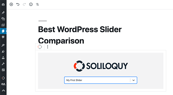 6 Best WordPress Slider Plugins