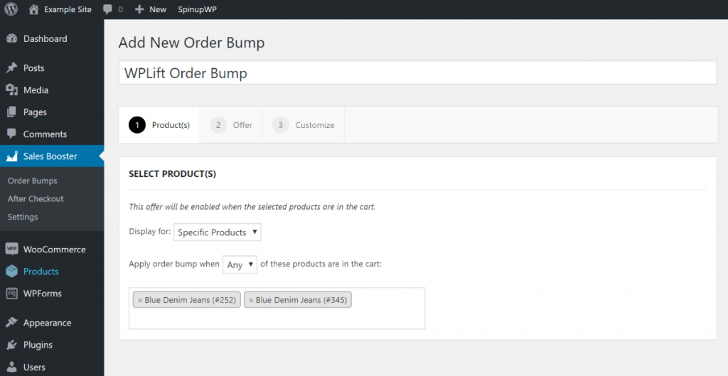 A WooCommerce Plugin to Boost Sales