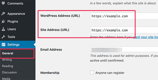 """How To Fix """"Failed To Load Resource"""" Error In WordPress"""