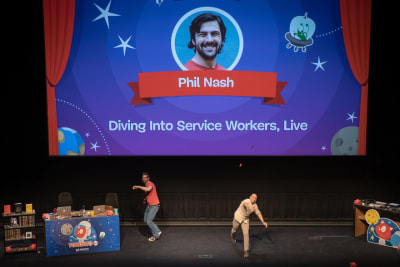 That Was SmashingConf Toronto 2019 — Smashing Magazine