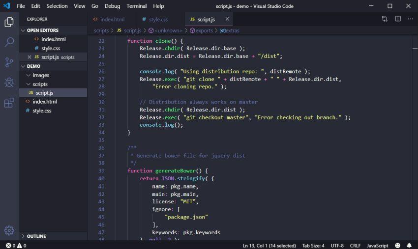 10 Best Visual Studio Code Themes from Light to Dark