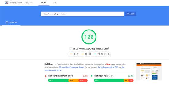 How We Made WordPress Faster than Static Site Generators (Case Study – Speeding up WPBeginner)