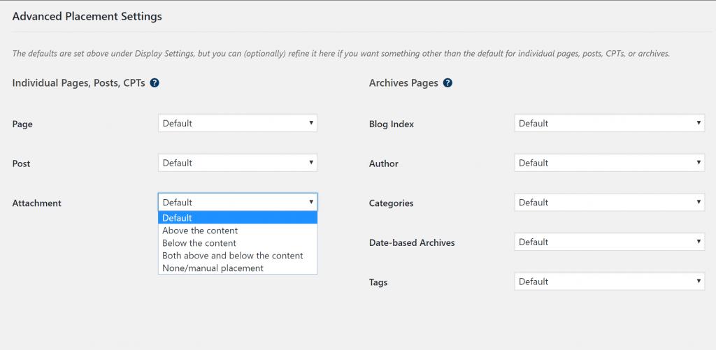 A New WordPress Social Share Plugin