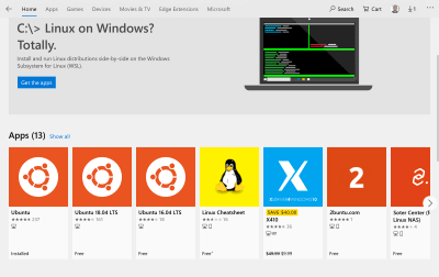 Moving Your JavaScript Development To Bash On Windows — Smashing Magazine