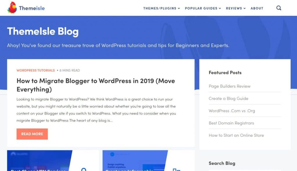 20+ Blogs About WordPress to Read in 2019: Check 'Em Out!