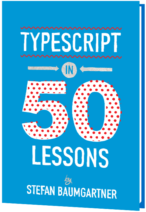TypeScript in 50 Lessons