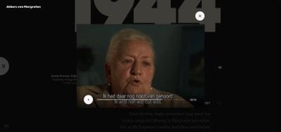 Akkers van Margraten's website