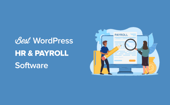 Best HR payroll software for small businesses