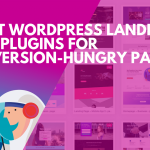 6 Best WordPress Landing Page Plugins & Tools For 2020