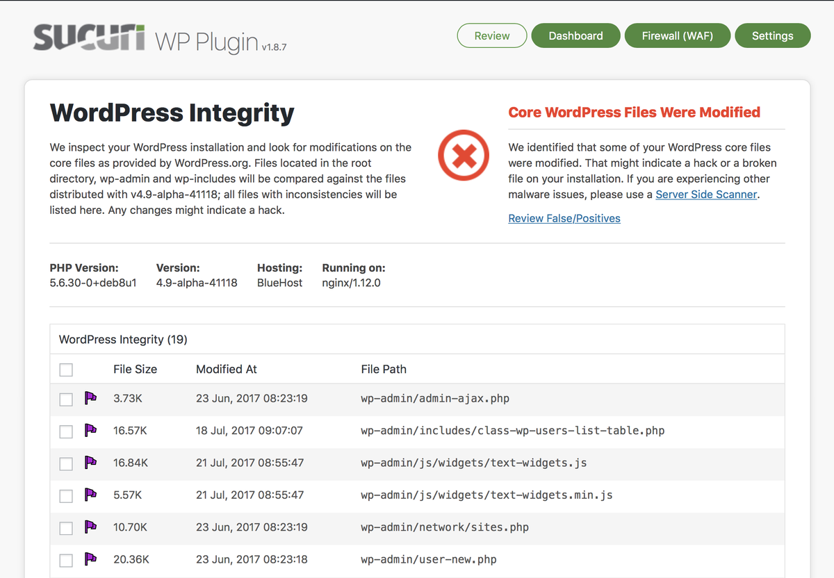 8 Tested and Trusted Tips to Improve WordPress Website Security