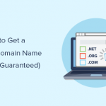 How To Choose A Domain Name For Your Blog