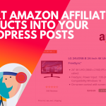 How to Build an Amazon Affiliate Store in WordPress (The EASY Way)