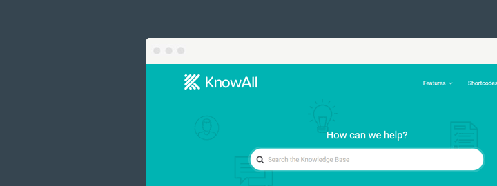 Create a Knowledge Base for Your WordPress Website Using HeroThemes Solutions