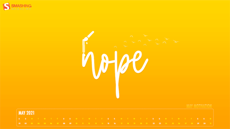 From Nope To Hope