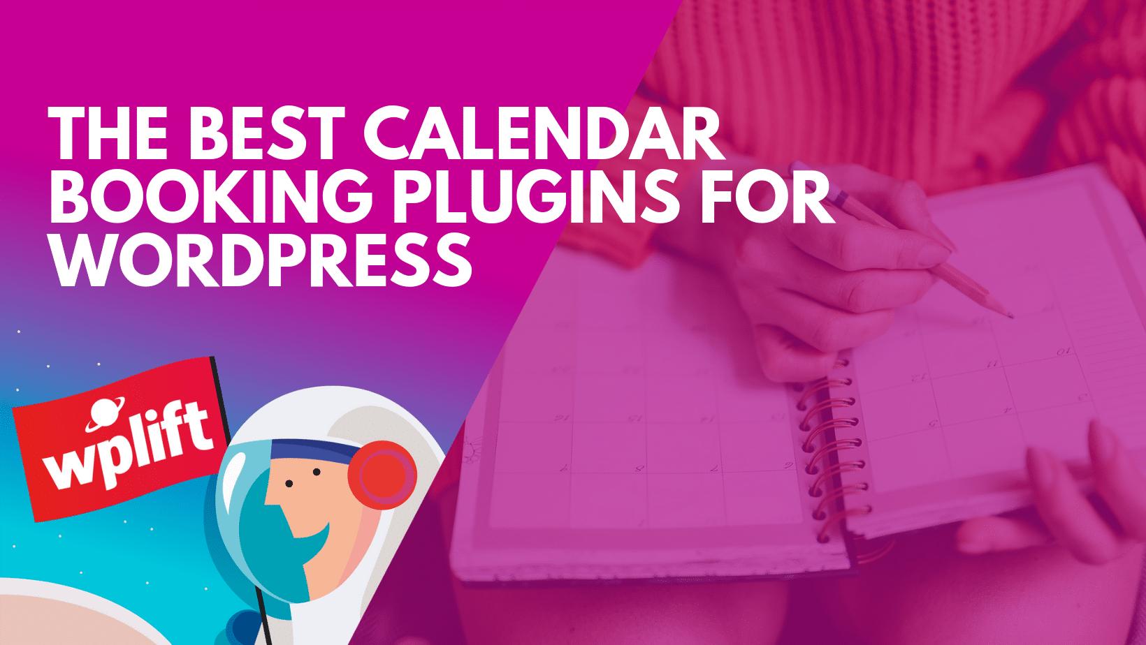 The Best Calendar Booking Plugins for WordPress