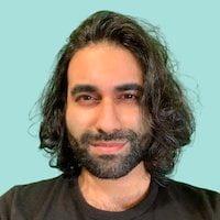 Photo of Addy Osmani