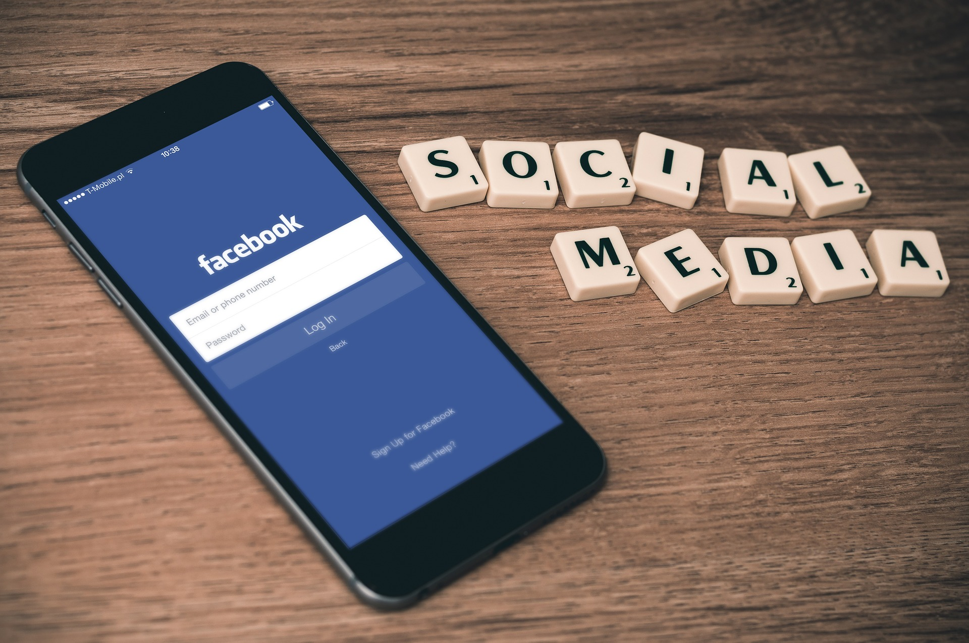 facebook to promote wordpress dropshipping store