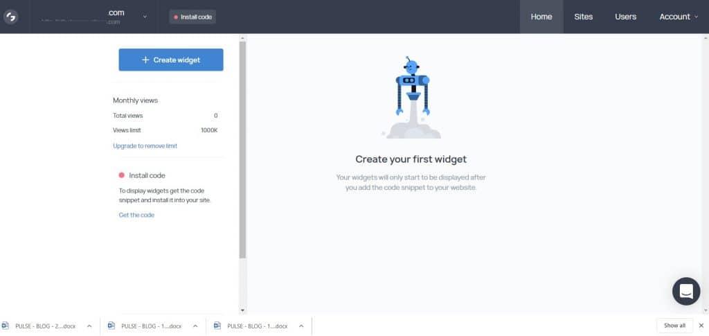 7 Marketing Widgets In One WordPress Plugin