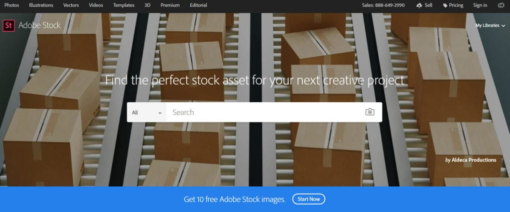 The WordPress Developer's Guide to Stock Photography Websites