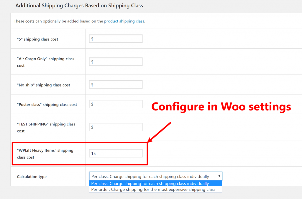 Advanced Flat Rate Shipping Method For WooCommerce Review