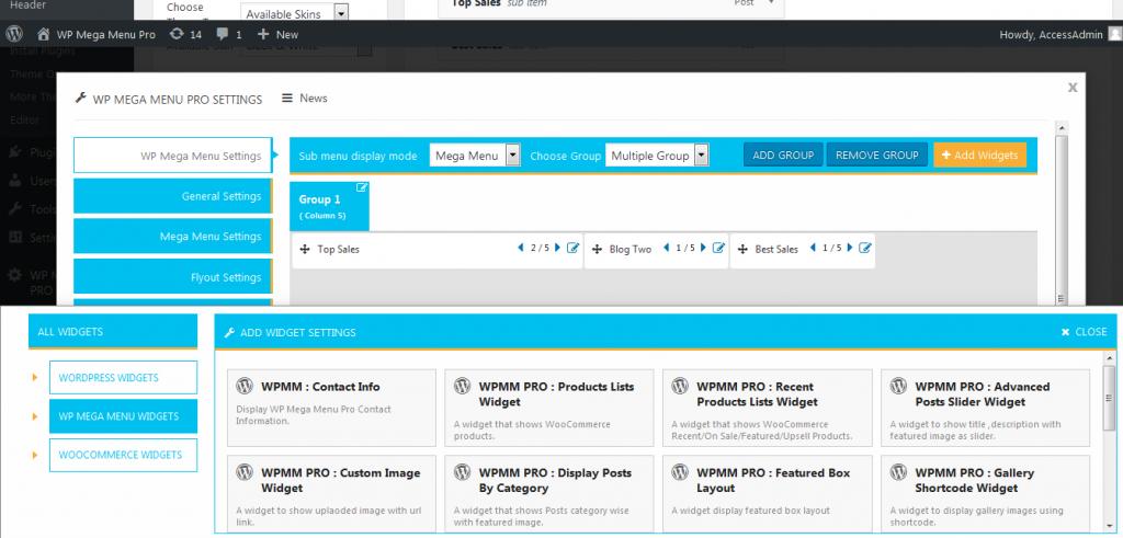 20 Best WordPress Mega Menu Plugins For Better Menus