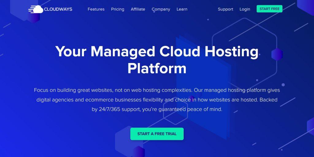 5 Best WordPress Hosting Control Panels for Cloud Hosting