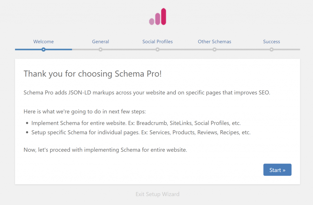 Easy WordPress Schema Markup and Rich Snippets