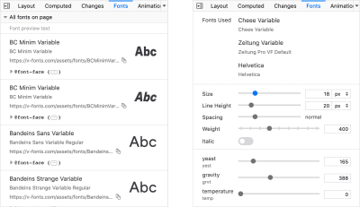 A Guide To New And Experimental CSS DevTools In Firefox — Smashing Magazine