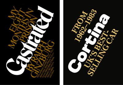 Typography Can Be As Exciting As Illustration And Photography — Smashing Magazine
