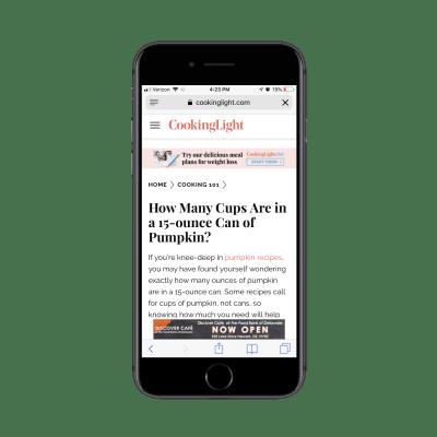 How To Use Breadcrumbs On A PWA — Smashing Magazine